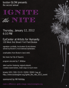 Ignite the Nite 2012