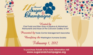 11th Annual Sugar and Champagne Affair