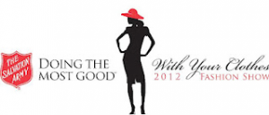20th Annual Salvation Army Women's Auxiliary Fashion Show and Luncheon
