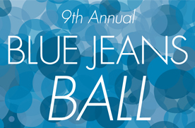 Capital Area Foodbank's 9th Annual Blue Jeans Ball