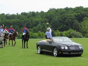 6th Annual Van Metre Polo Cup