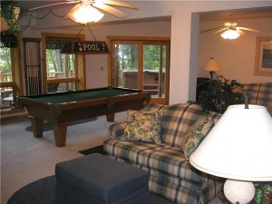 "Rent ""A Mountain Fantasy"" in Deep Creek Lake"