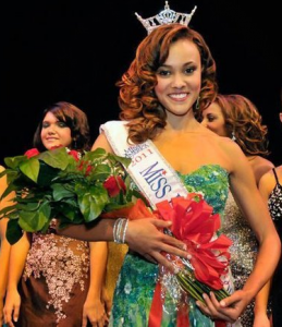 Miss DC 2011 Ashley Boalch
