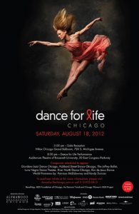 Chicago's 21st Annual Dance for Life