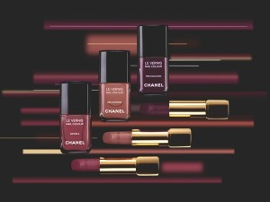 The TWIN-SETS DE CHANEL