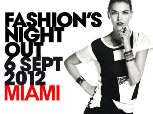 Best Miami Fashion's Night Out Events