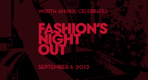 Best Palm Beach Fashion's Night Out Events