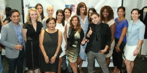 Georgetown's Fashion's Night Out Host Committee 2012