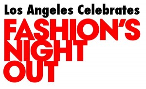 Best Los Angeles Fashion's Night Out Events