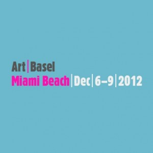 Art Basel Miami Beach 2012 Preview