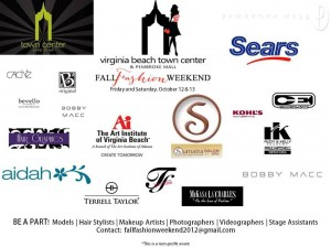 DC's Aidah Collection to be featured in Virginia Beach's Fall Fashion Weekend