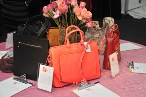 Annual Power of the Purse to Benefit My Sister's Place