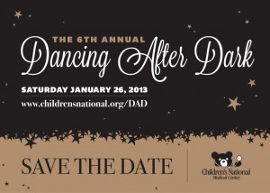 The 6th Annual Dancing After Dark
