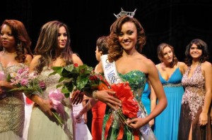 Ashley Boalch as Miss DC 2011
