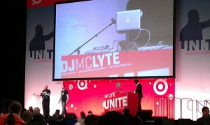 Special Guest DJ MC Lyte