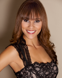 Ashley Boalch, Miss DC 2011