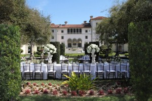 Vizcaya Preservation Luncheon