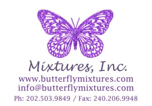 Butterfly Mixtures