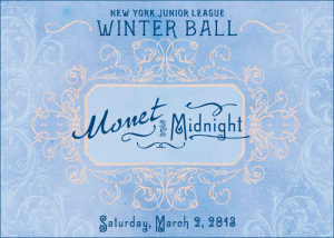 """Monet at Midnight"" Honors Seven Outstanding Members of the NYJL"