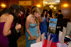 THE NEW YORK JUNIOR LEAGUE ANNUAL WINTER BALL