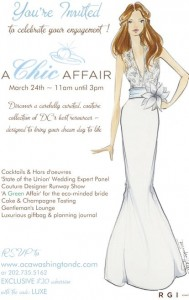 A Chic Affair 2013