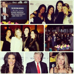 First Annual 20 Most Important Young Philanthropists of New York City