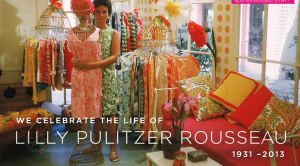 Lilly Pulitzer Spring/Summer 2013 Collection