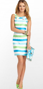 Henley Dress $288