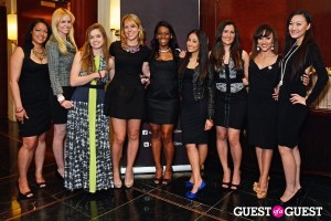 Sip With Socialites at April's LBDs and Martinis to Benefit the Oral Cancer Foundation