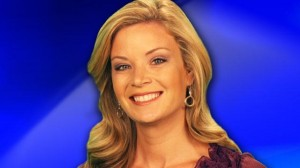 Kristen Berset, WUSA/9 Anchor, Miss Florida USA 2004