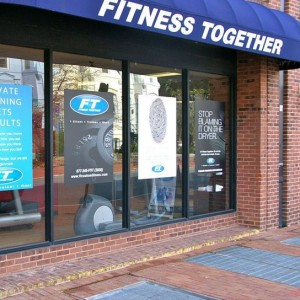 Fitness Together Central Georgetown