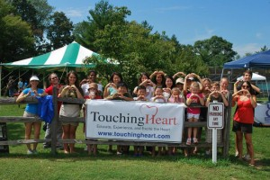 4th Annual  Touching Heart/Fairfax County Foster Care Fun Fair Event