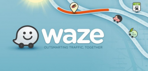Waze is the world's fastest-growing community-based traffic and navigation app.