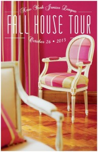 New York Junior League 19th Annual Fall House Tour
