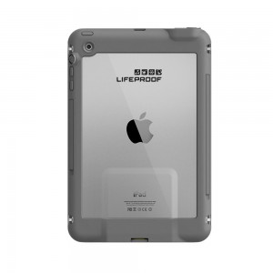 iPad Mini and LifeProof Case