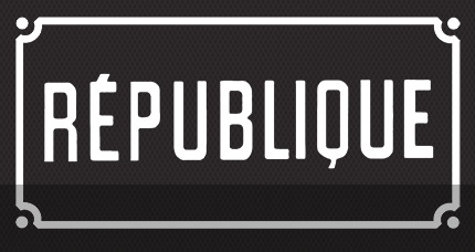 Republique LA on La Brea Opens