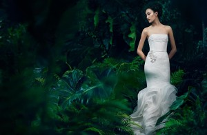 Vera Wang's One-Day Sample Sale on Melrose