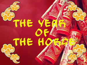 The Meaning Behind The Year Of The Horse