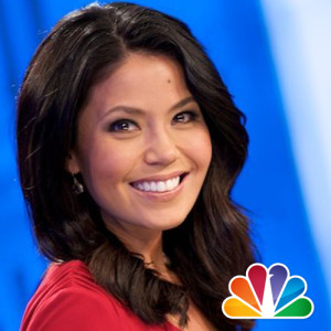 Angie Goff of NBC News 4 will be one of many celebrity guests at Touching Heart's 3rd Annual Golf Tournament.