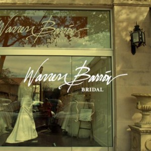 Warren Barron Bridal