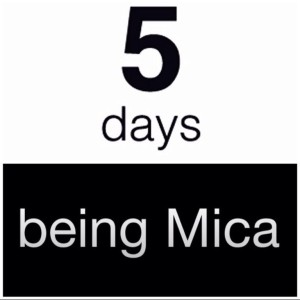 Being Mica