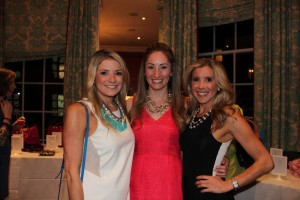 New York Junior League's Bags & Bubbles 2014