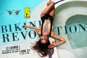 The Return of Bikini Revolution