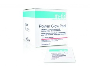 M-61 Power Glow Peel