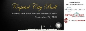 2014 Capital City Ball