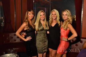 Miss Maryland 2014 Jade Kenny and friends